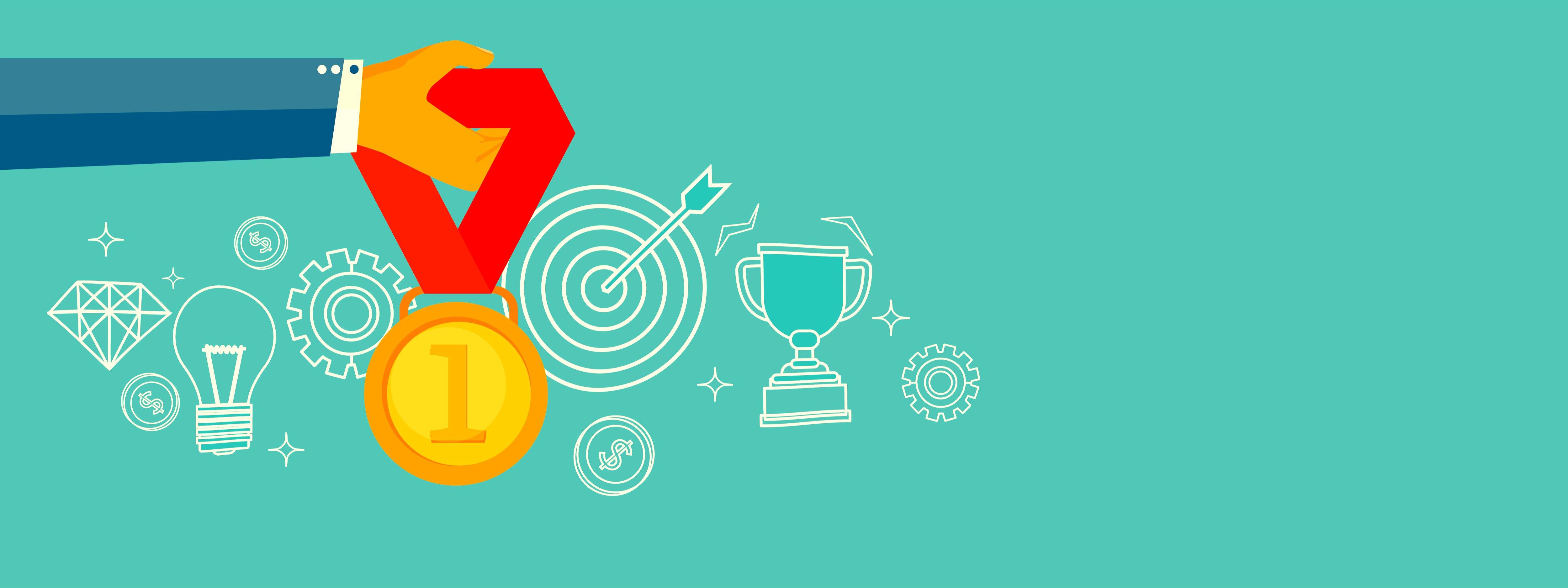 premios en cursos elearning