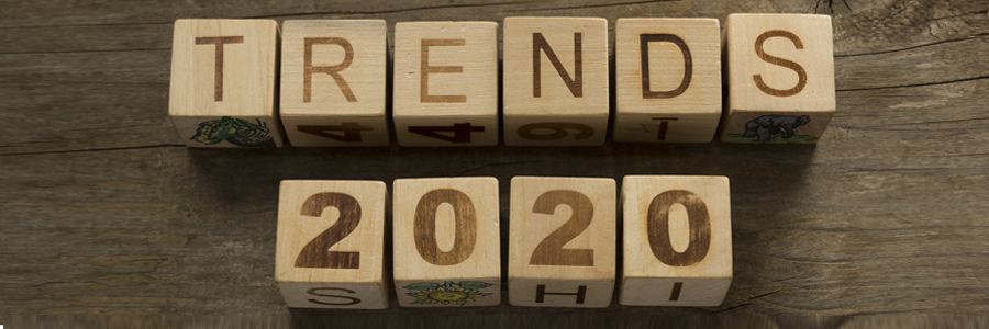5 tendencias del e-Learning en 2020