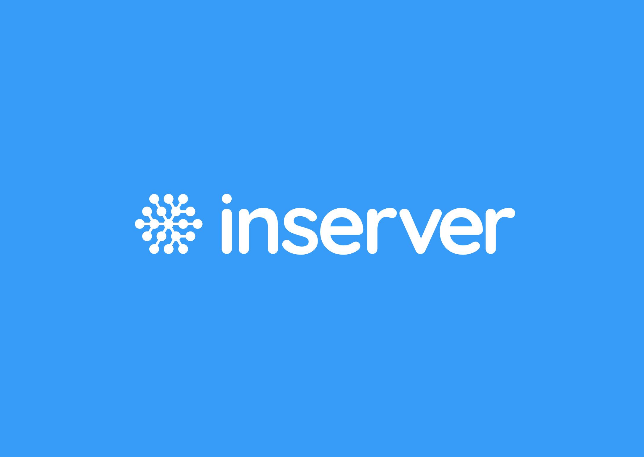Presentamos nuestra nueva marca en INSERVER