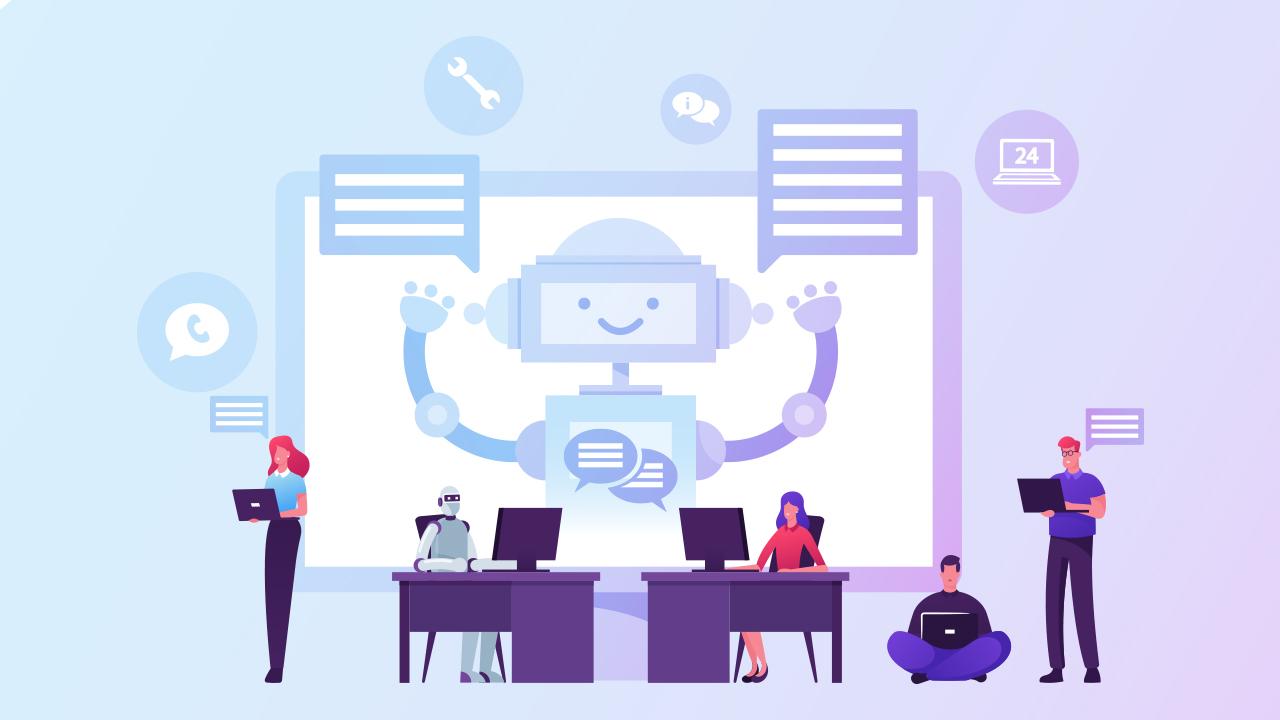 El chatbot, amigo fiel del diseño instruccional en el e-Learning