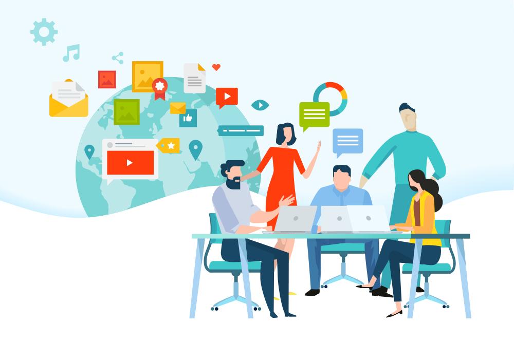 Cómo solucionar la falta de capacitación creando rutas de aprendizaje gracias al e-Learning