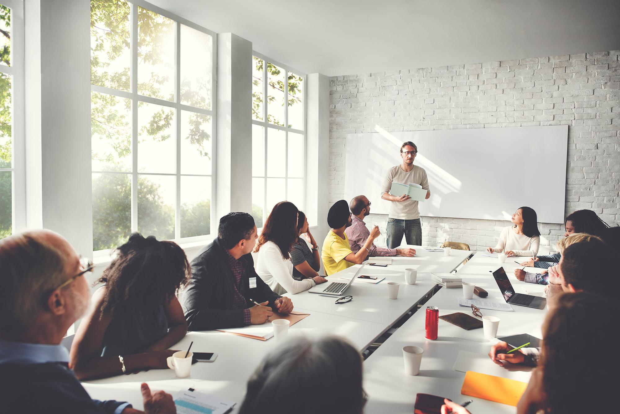 Cómo mejorar tu conocimiento en Moodle a través de nuestra formación in company