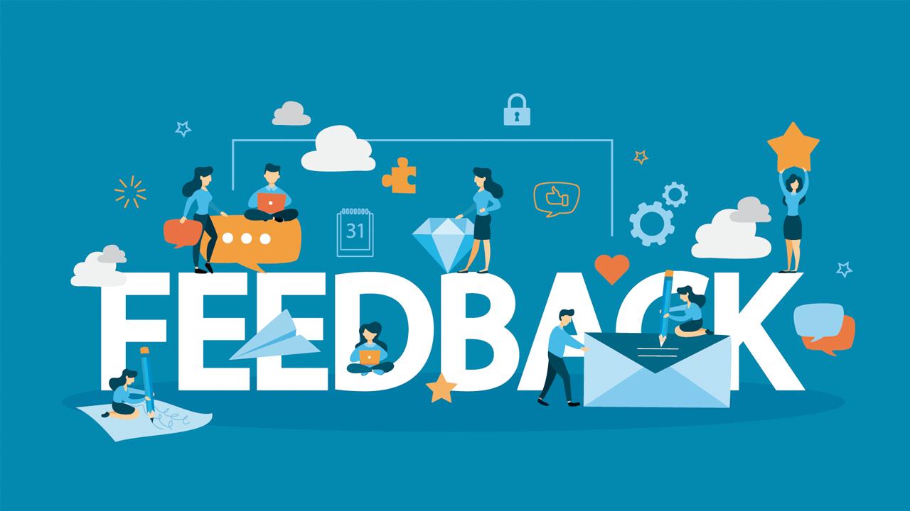 El potencial del feedback en el e-Learning