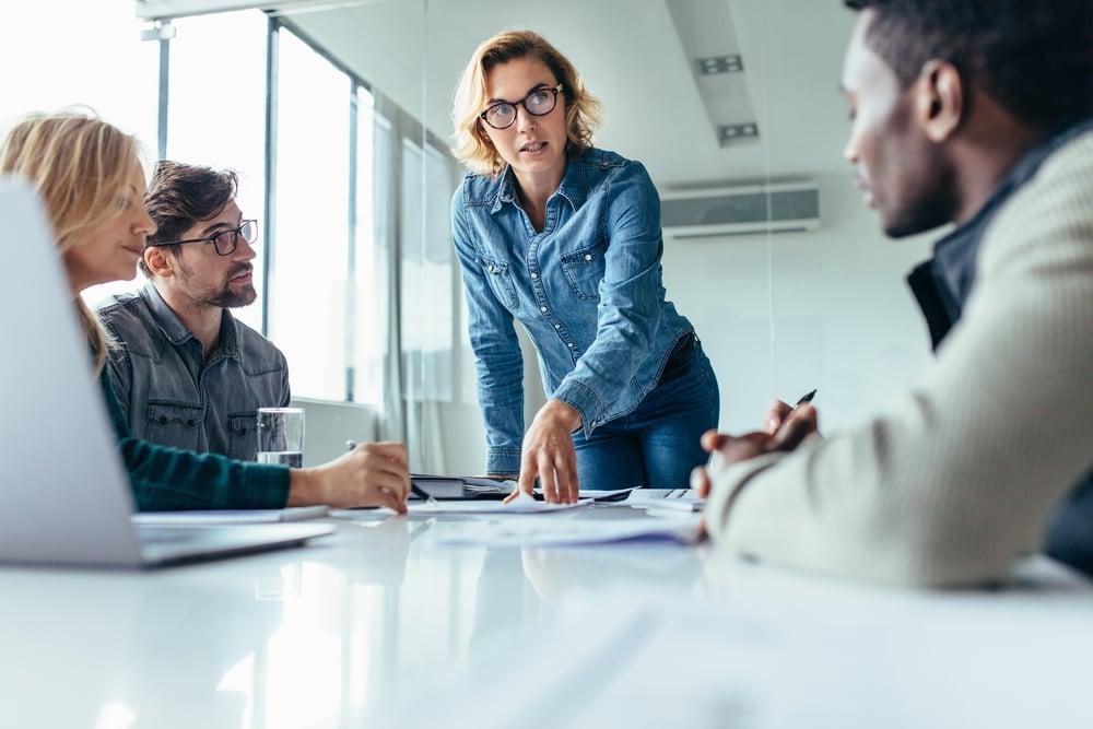Preguntas frecuentes para empresas que buscan implementar e-learning en su sistema de formación
