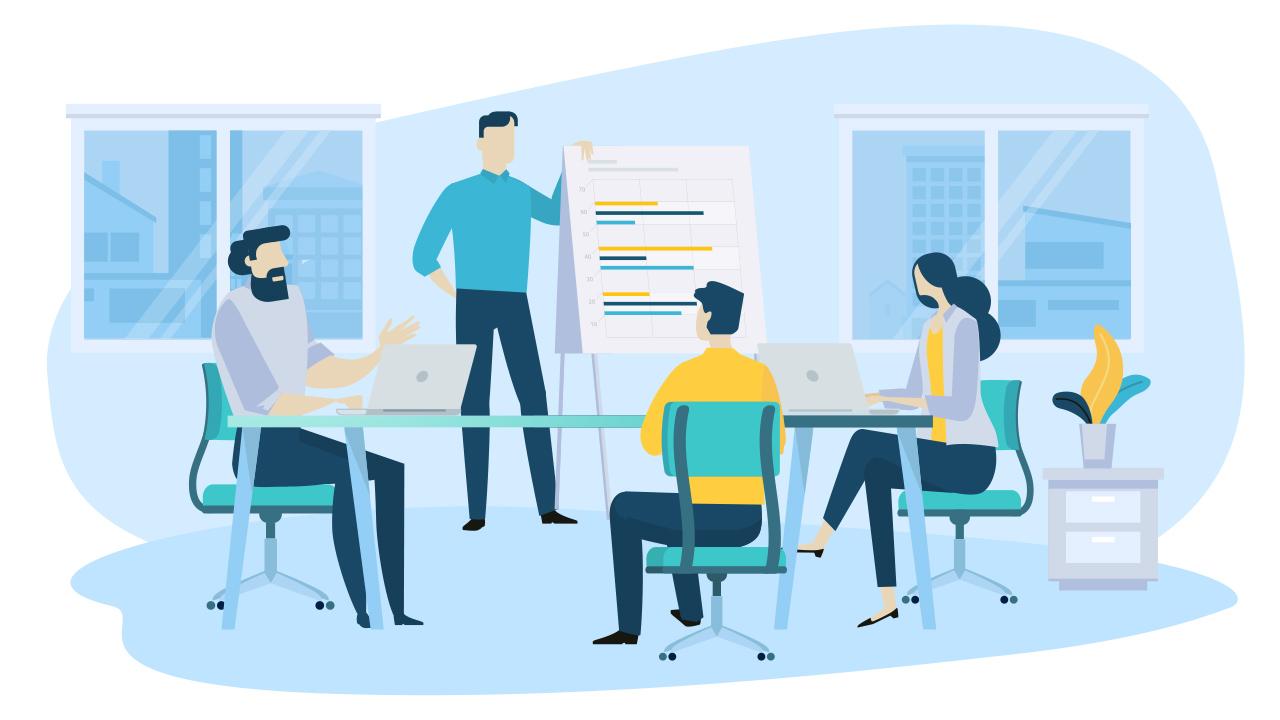 Cómo el storytelling basado en escenarios puede optimizar tu formación empresarial