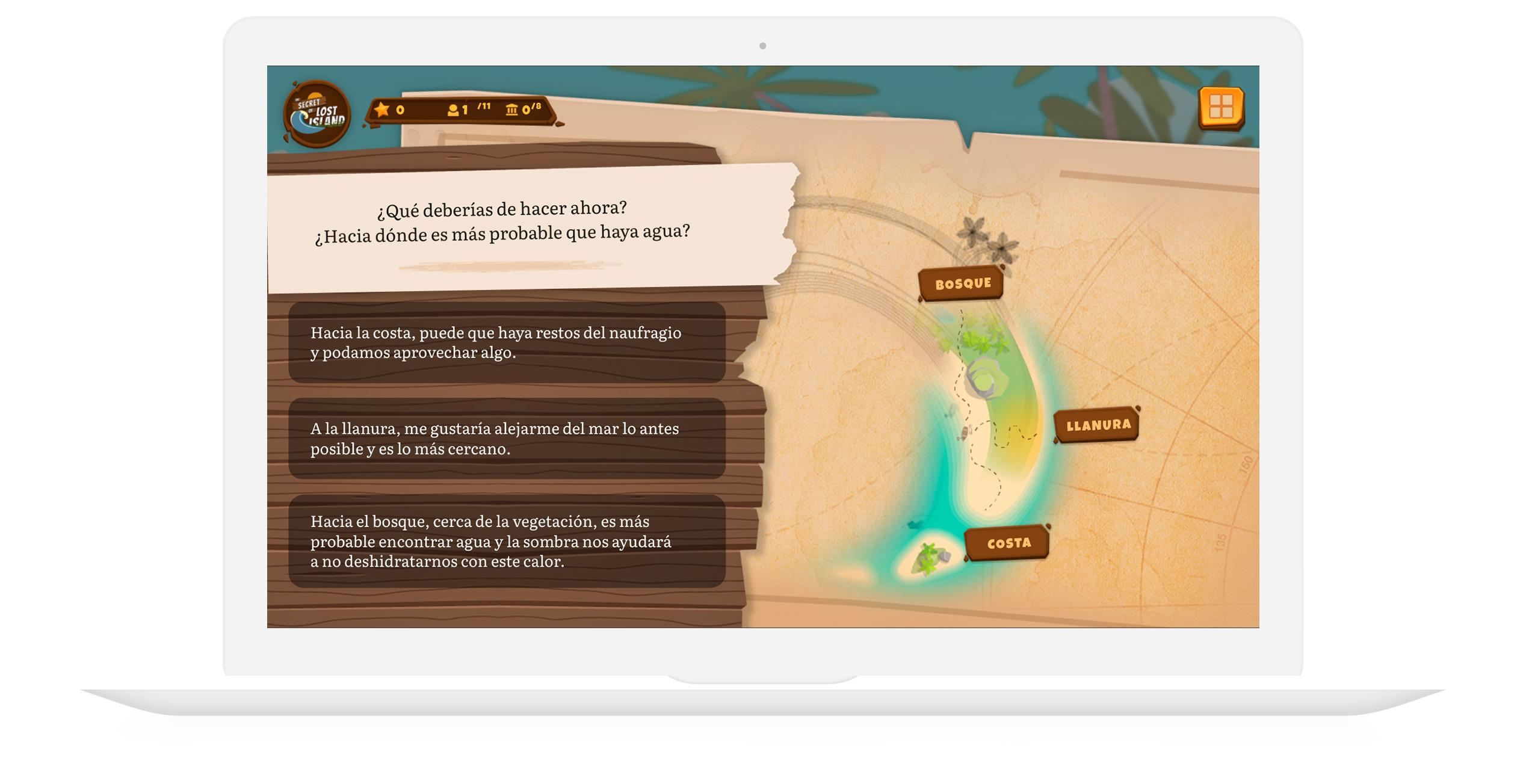 Cómo el juego de roles online puede ser una gran herramienta para el e-Learning