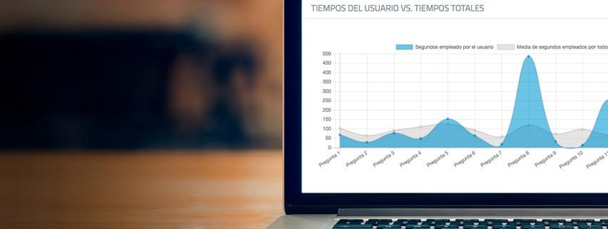 La importancia de las Learning Analytics en el elearning