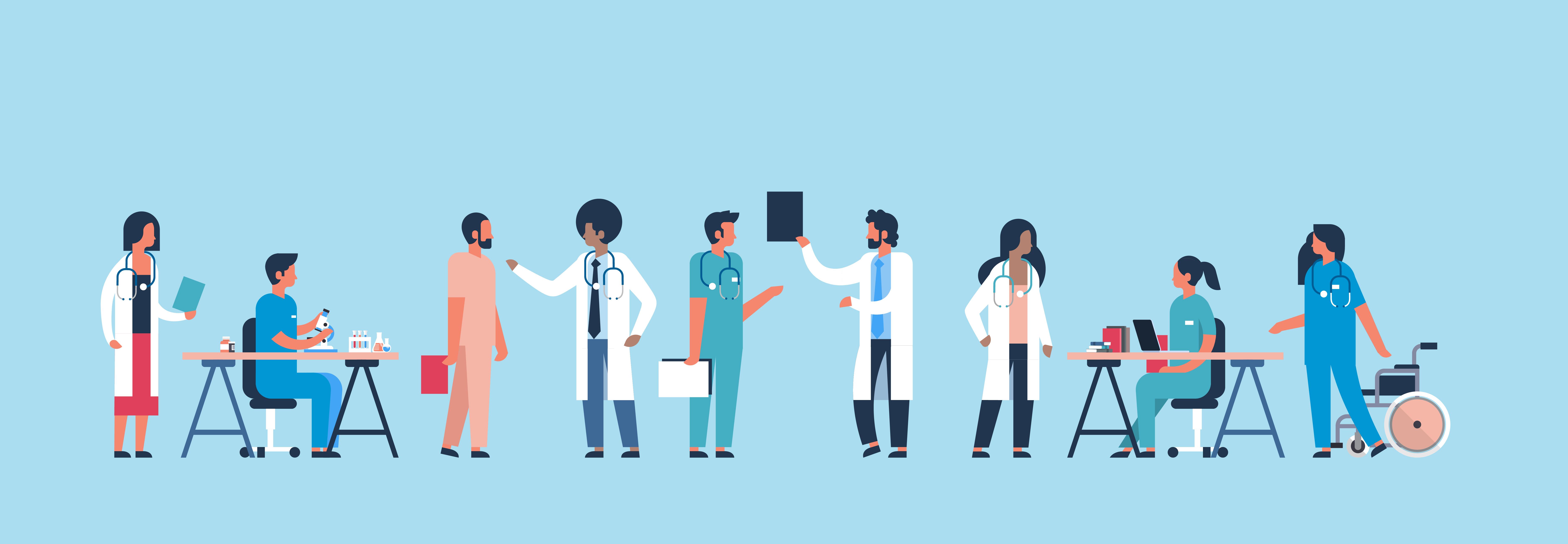 Cómo Springer Healthcare está mejorando la formación del personal médico-sanitario