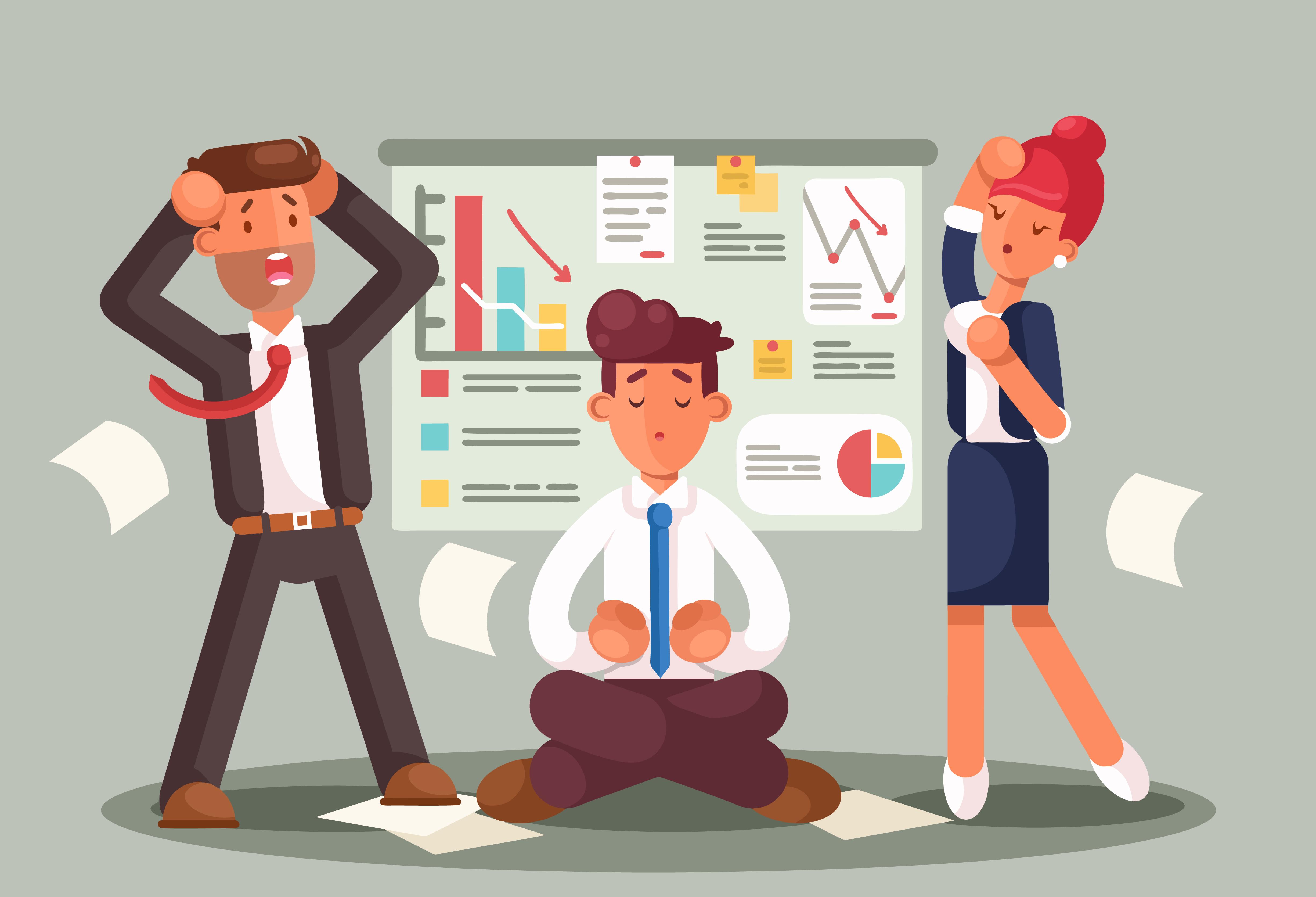Cómo resolver los dilemas corporativos con la gamificación