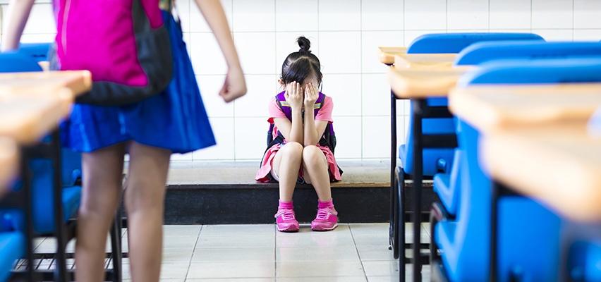 Cómo la educación pública está liderando la lucha contra el acoso escolar