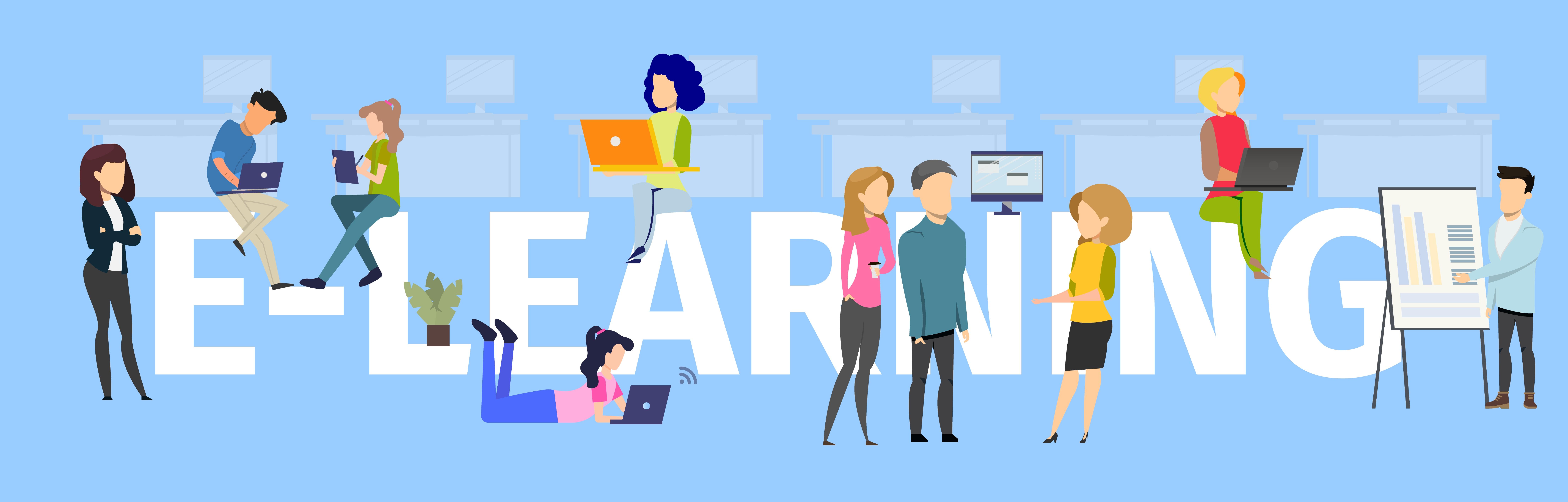 El impacto del e-Learning en las empresas