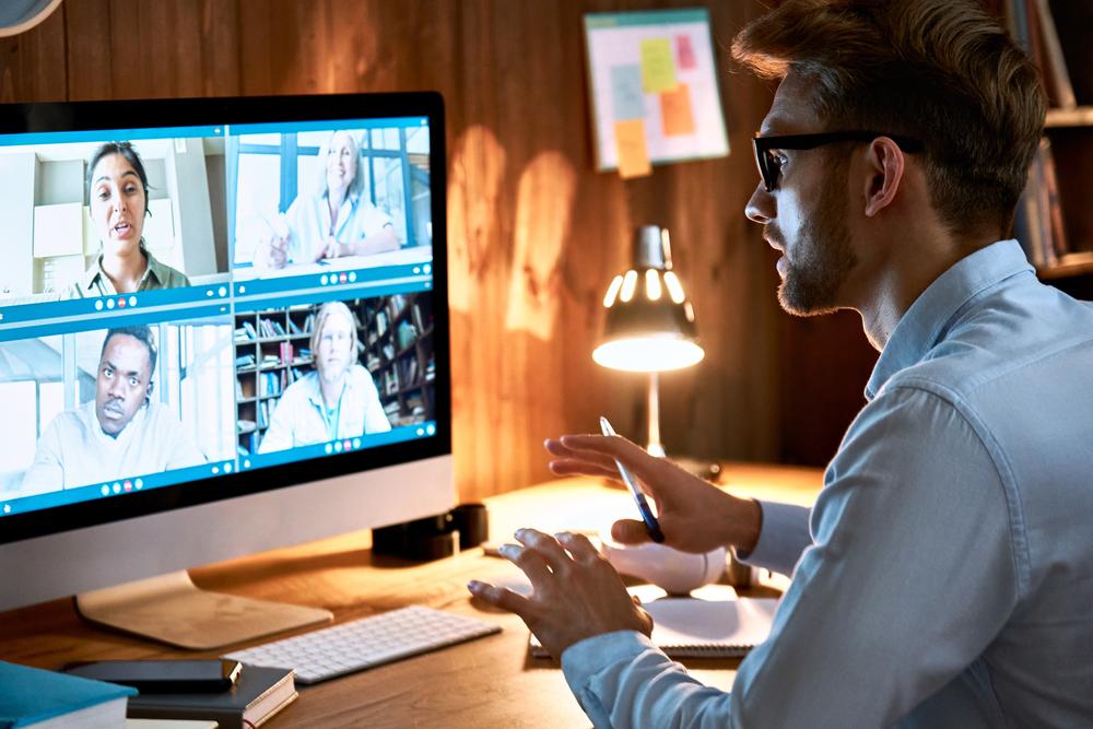 El poder del e-learning: diseñando el teletrabajo desde la formación online